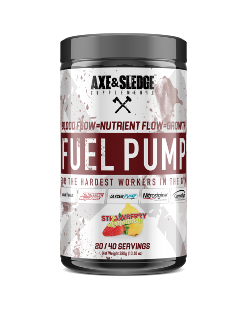 BUY AXE AND SLEDGE FUEL PUMP