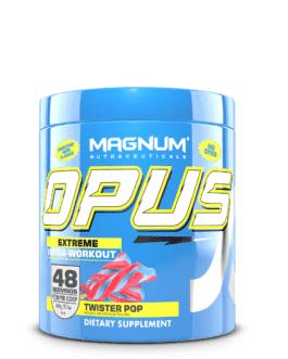 Magnum Nutraceuticals Opus