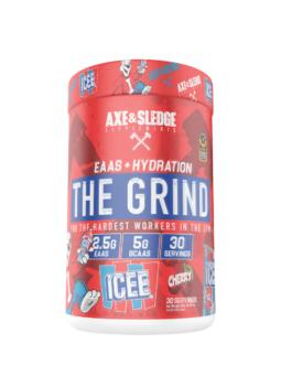 Axe and Sledge – The Grind EAAs + Hydration