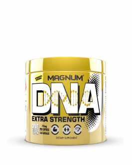 Magnum Nutraceuticals DNA [160 Caps]