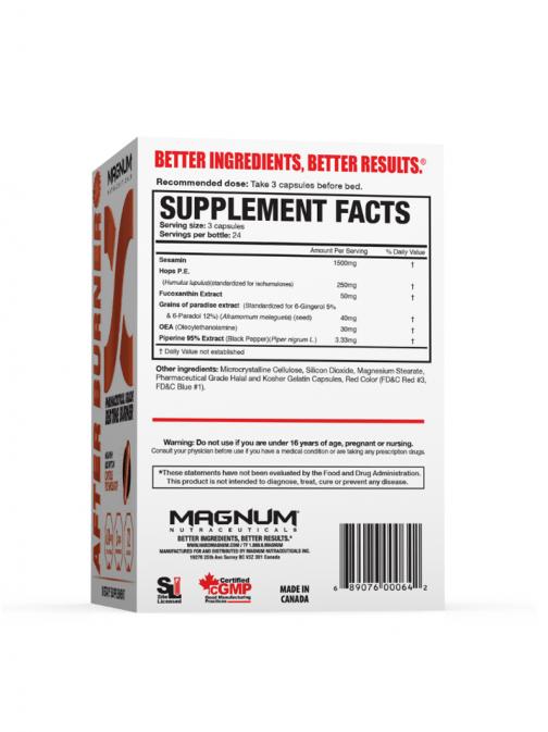 Buy Magnum Supplements