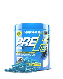 Magnum Nutraceuticals PRE-FO