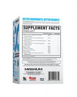 Magnum Nutraceuticals Drip Dry [90 Caps]
