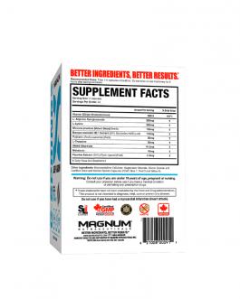 Magnum Nutraceuticals G-Spring [96 Caps]