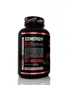 Iron Brothers – Zenergy Smooth Energy