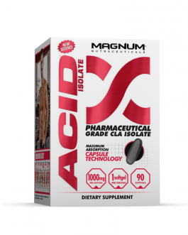 Magnum Nutraceuticals – Acid Isolate