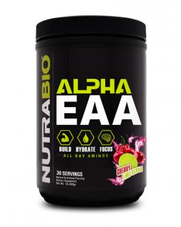 NutraBio – Alpha EAA