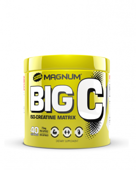Magnum Nutraceuticals – Big C