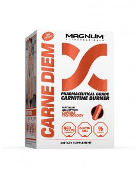 Magnum Nutraceuticals – Carne Diem