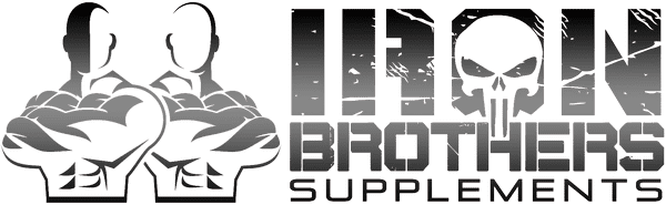 Buy Iron Brothers Supplements
