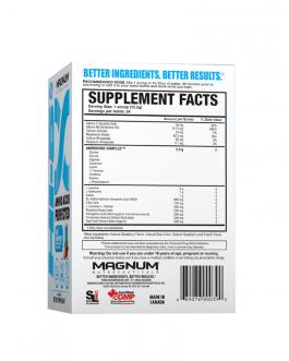 Magnum Nutraceuticals – Hi5