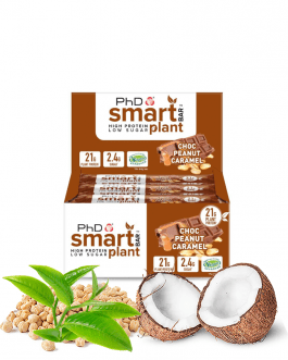 PhD Nutrition Smart Bar Plant Box