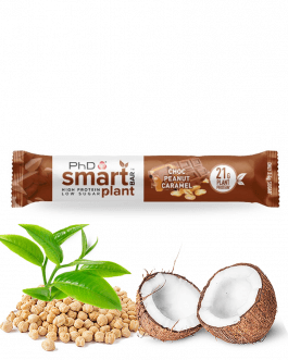PhD Nutrition Smart Bar Plant