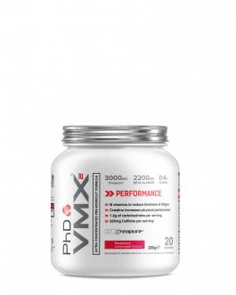 PhD Nutrition VMX2 200g
