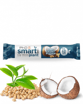 PhD Nutrition Smart Bar Plant