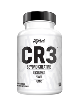 Inspired Nutraceuticals – CR3